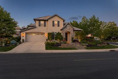 Rocklin Single Family Home For Sale: 2200 Red Hawk Court