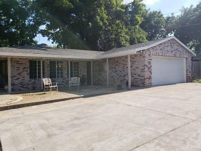 Citrus Heights Single Family Home Active Short Sale: 7588 Walnut Drive