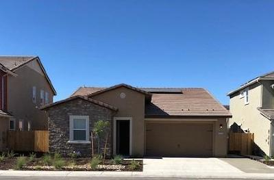 Single Family Home For Sale: 3920 Lookout Drive
