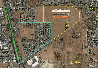 Sacramento County Residential Lots & Land For Sale: 1106 Ayers Lane