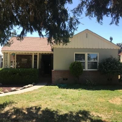 Modesto Single Family Home For Sale: 1317 Vernon