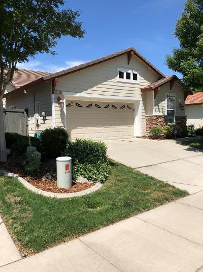 Single Family Home For Sale: 2307 Ryedale Lane
