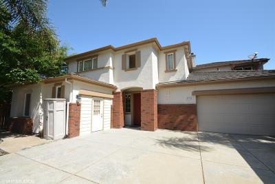 West Sacramento Single Family Home For Sale: 1874 Redondo