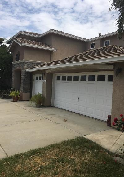 Modesto Single Family Home For Sale: 3400 Shaye Ln