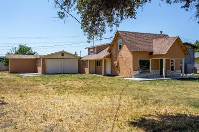 Ceres Single Family Home For Sale: 3437 McGee Rd
