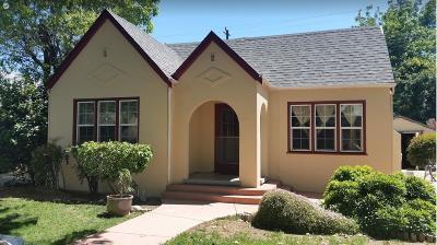 Tracy Single Family Home For Sale: 110 Berverdor Avenue