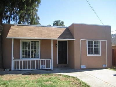 Sacramento Single Family Home For Sale: 810 Ford Road
