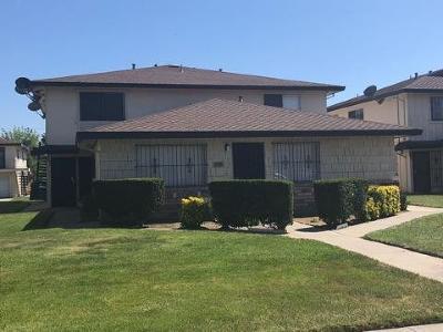 Lodi, Stockton Condo For Sale: 2936 Peachtree Drive