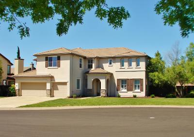 Rocklin Single Family Home For Sale: 6407 Cosmos Court