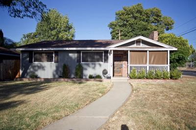 Modesto Single Family Home For Sale: 1802 Enslen Avenue