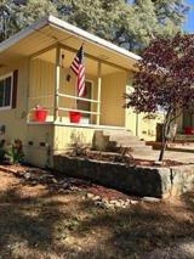 Auburn CA Multi Family Home For Sale: $429,000