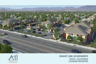 Tracy Residential Lots & Land For Sale: 321 East Grant Line Road