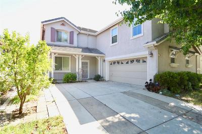 Elk Grove Single Family Home For Sale: 2200 Cermak Way