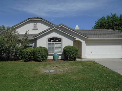 Roseville CA Single Family Home For Sale: $369,500