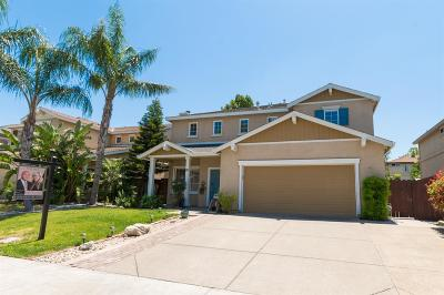 Tracy Single Family Home For Sale: 76 Lavender Court