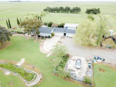 Elverta Single Family Home For Sale: 1727 Kasser Road