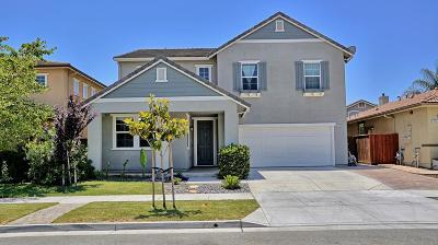 Gilroy Single Family Home For Sale: 1070 Cheyenne Drive