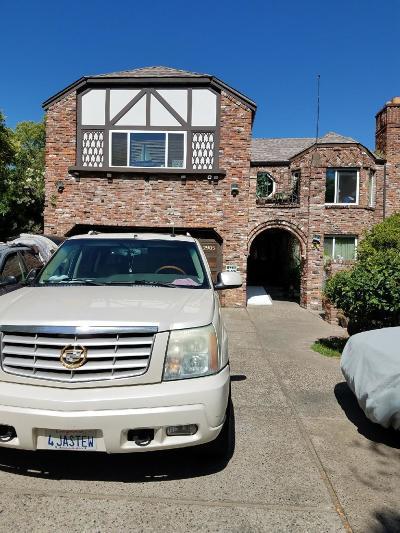 Sacramento Single Family Home For Sale: 2905 Lacy Lane