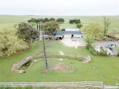 Elverta Multi Family Home For Sale: 1727 Kasser Road
