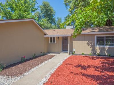 Fair Oaks Single Family Home For Sale: 6721 Lincoln Oaks Drive