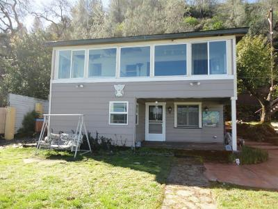 Kelsey Single Family Home Active Short Cont.: 6254 Soda Bay Road
