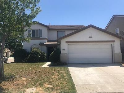 Single Family Home For Sale: 8542 Boley Drive