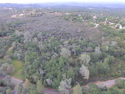 Shingle Springs Residential Lots & Land For Sale: 29 Meder Road