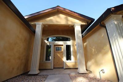 Carmichael Single Family Home For Sale: 5232 Fair Oaks Boulevard