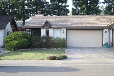 Rancho Cordova Single Family Home For Sale: 11129 Woodkirk Ct.