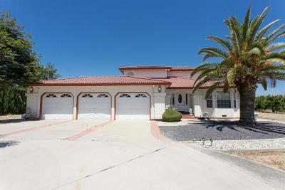 Hughson Single Family Home For Sale: 1436 Santa Fe Avenue