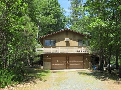 West Point Single Family Home For Sale: 185 Robinville Drive