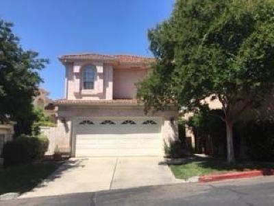 Modesto Single Family Home For Sale: 1500 Scenic Drive