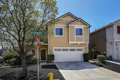 Tracy CA Single Family Home For Sale: $495,000