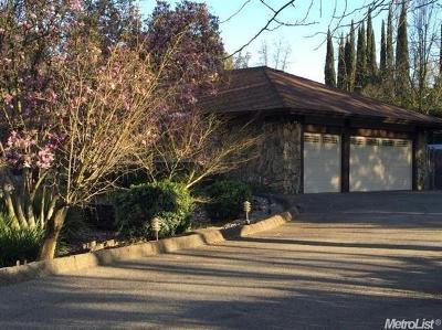 Oakdale Single Family Home For Sale: 11306 Scarlet Oak Drive