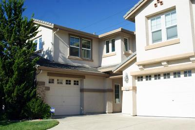 Roseville CA Single Family Home For Sale: $690,000