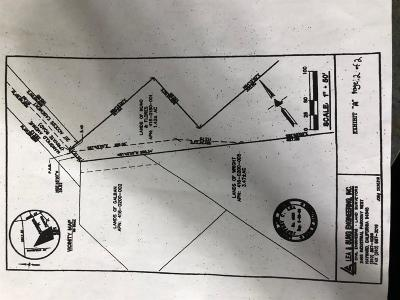 Hayward Residential Lots & Land For Sale: Mansfield