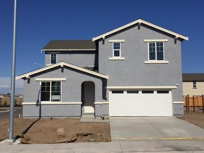Manteca Single Family Home For Sale: 1240 Mottarone Drive