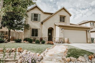 Modesto Single Family Home For Sale: 2305 Kiska Drive