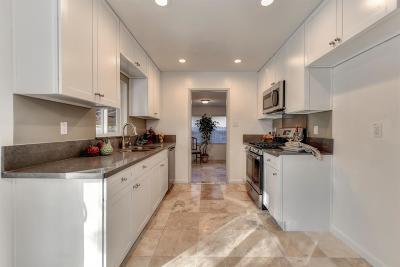 Sacramento CA Single Family Home For Sale: $264,900