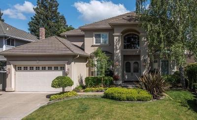 Sacramento County Single Family Home For Sale: 7719 Bell Bridge Way