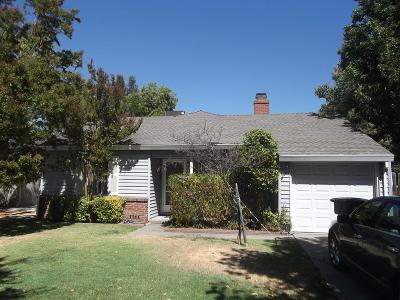 Sacramento Single Family Home For Sale: 5425 T Street
