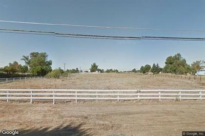 Elverta Single Family Home For Sale: 8349 El Verano Avenue
