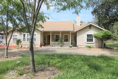 Placer County Single Family Home For Sale: 4800 Val Verde Rd