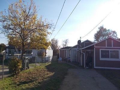 Sacramento Single Family Home For Sale: 4212 16th Avenue
