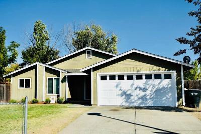 Sacramento Single Family Home For Sale: 5430 Euler Way