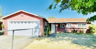 Sacramento Single Family Home For Sale: 5991 79th Street