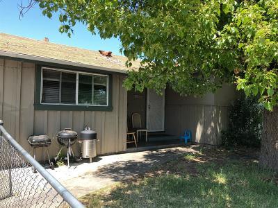 Sacramento Single Family Home For Sale: 6300 44th Street