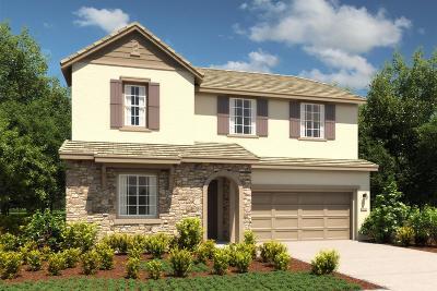 Sacramento Single Family Home For Sale: 4115 Hydo Lake Way
