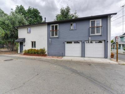 Walnut Grove Single Family Home For Sale: 14100 Grove Street