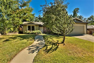 Fair Oaks Single Family Home For Sale: 4467 Plantation Drive